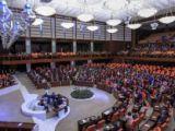 Meclisi yoğun hafta bekliyor