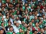 Konyasporun maçlarını kaç kişi izledi?