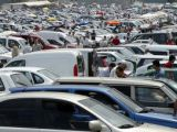 İkinci el araç piyasasında en hareketli dönem yaşanıyor