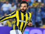 Volkan Şen Konyasporda oynamak istiyor!