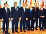 Kemal Kılıçdaroğlu, FETÖ imamları ile aynı karede