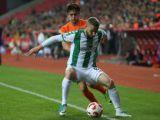 Konyasporun maç saati değişti