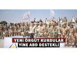 Yeni örgüt kurdular! Türkiyeye savaş ilan etti...