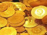 Altının gramı 146 liranın üzerinde!