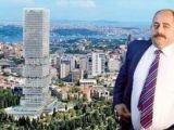Zekeriya Özün 5 milyon dolarlık rezidansı!
