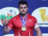 Türk sporculardan minderde tarihi başarı