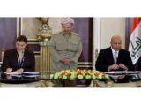 Bağdat'tan yeni hamle! Barzani geri adım atacak mı