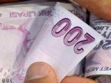 TÜİK açıkladı: Para parayı çekti!
