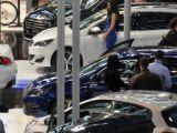AB otomobil satışları eylülde düştü