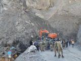 Şırnaktaki göçükte yaralanan işçi hayatını kaybetti