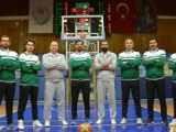 Basketbolda Konyaspor'a dev katılım!