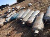 O bölgede 2 ton 775 kilo patlayıcı ele geçirildi!