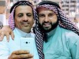 Arap dünyasını karıştıran kare!