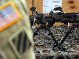 ABDnin silahları Türkiyeye yöneliyor