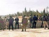 Türk askerinin de bulunduğu bölgede önemli gelişme