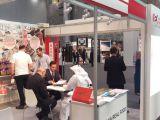 2. Expo Turkey by Qatar Fuarında İttifak Holding de yer aldı