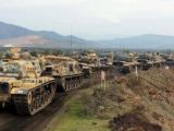Azerbaycandan Zeytin Dalı Harekatına destek