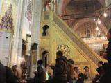 Camilerde Mehmetçikin zaferi için dua edildi